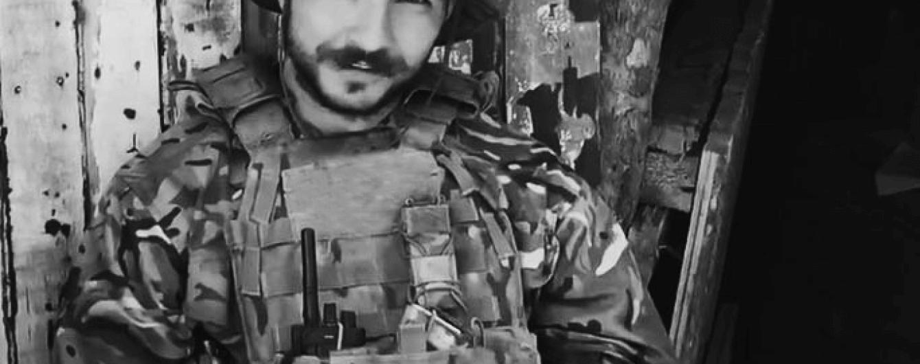 """Не отдавали трое суток: бойцам """"Азова"""" удалось забрать в оккупантов тело погибшего товарища"""