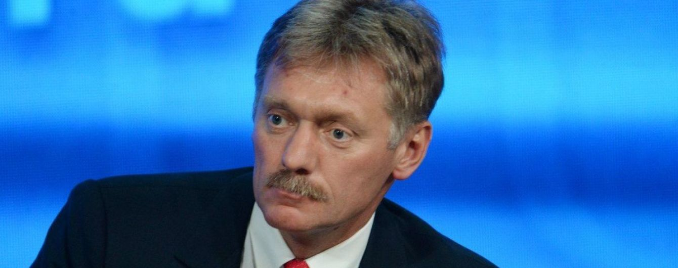 """У Путина подтвердили проработку новой встречи в """"нормандском формате"""""""