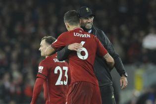 """Захисник """"Ліверпуля"""" не зіграє у Суперкубку УЄФА, він може перейти в """"Рому"""""""