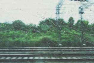 В среду Украину накроют сильные дожди, грозы и град – прогноз погоды