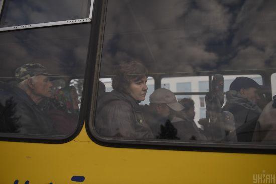 Поблизу Сєвєродвіньска через загрозу радіації планують евакуювати село. Влада заперечує