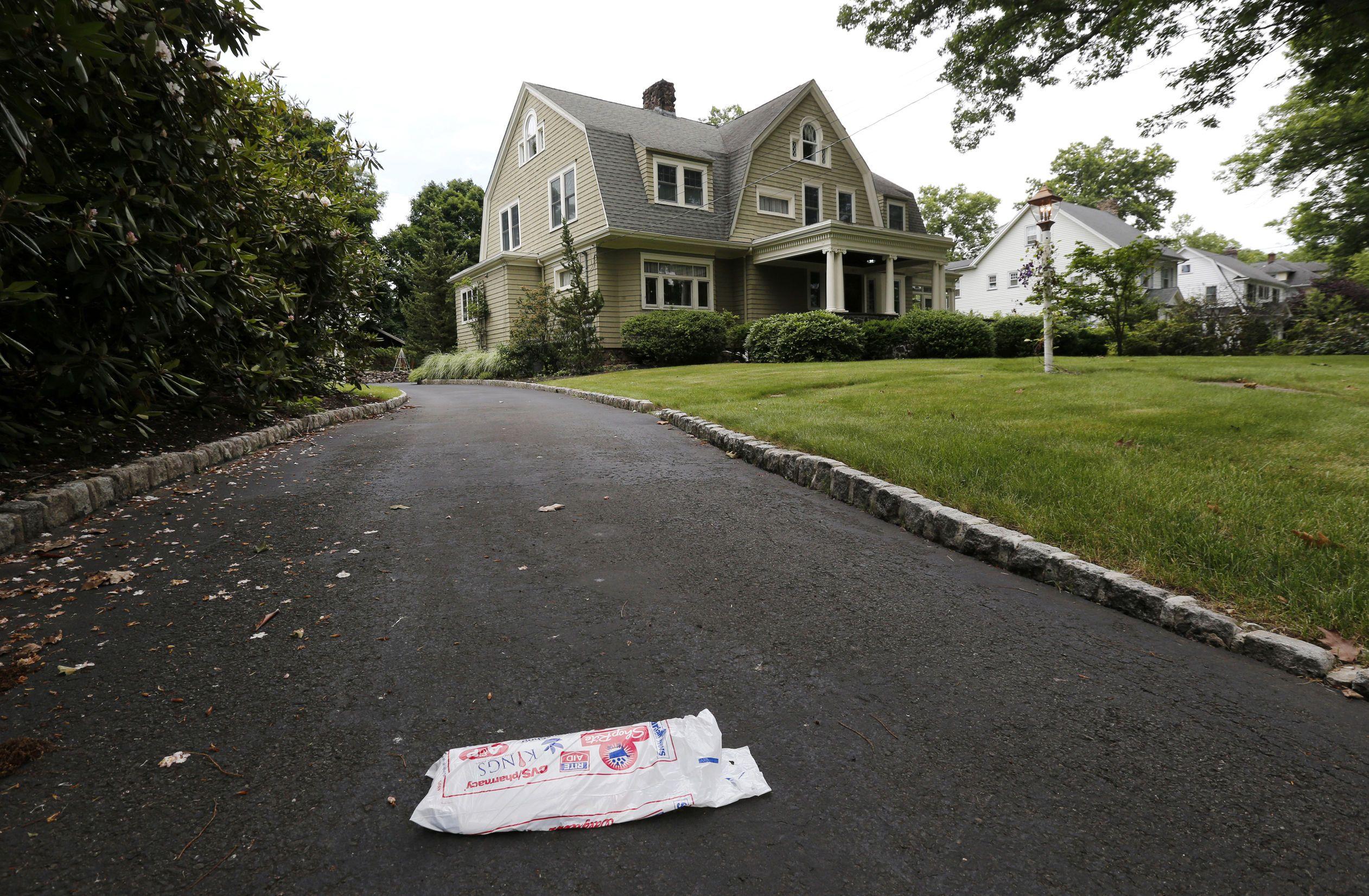 будинок привидів Нью-Джерсі
