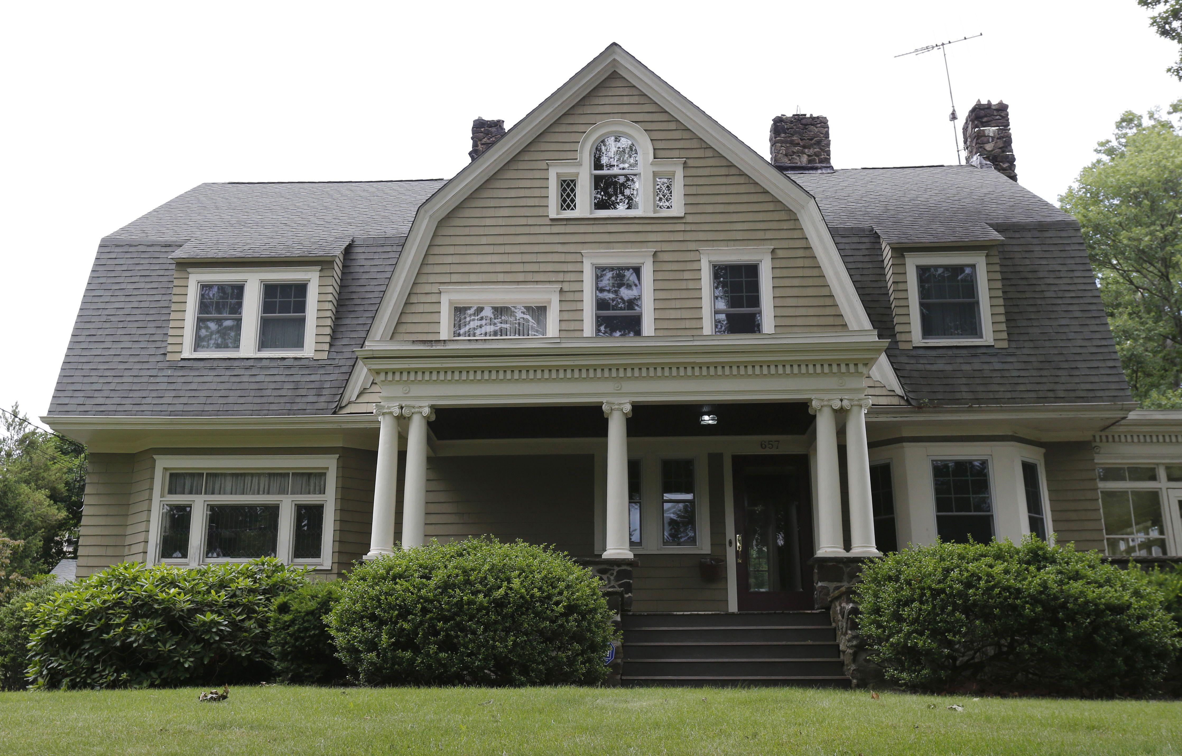 будинок привидів Нью-Джерсі 2