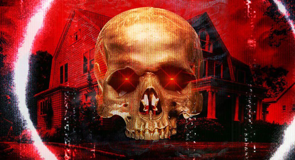 """Будинок привидів. Як таємничий """"Наглядач"""" роками тероризував американське подружжя"""