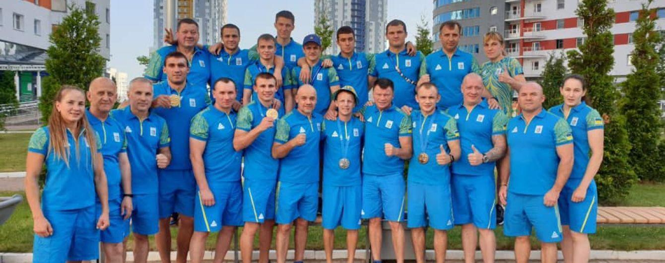Российская сторона заявила, что сборная Украины будет участвовать на ЧМ-2019 по боксу