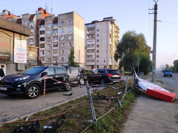 ДТП з моделлю в Івано-Франківську_02