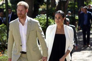 Принц Гарри и Меган прибудут в Шотландию с другими титулами - СМИ