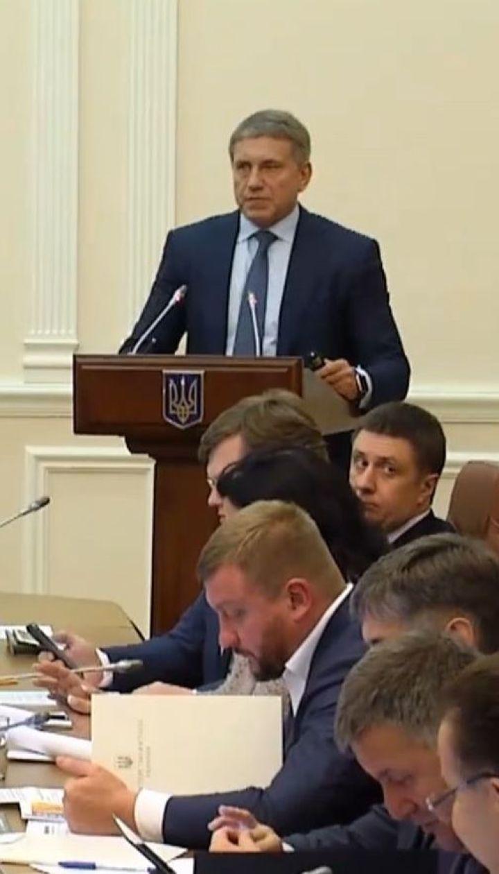 В правительстве хотят позволить компании Ахметова покупать государственный газ почти вдвое дешевле
