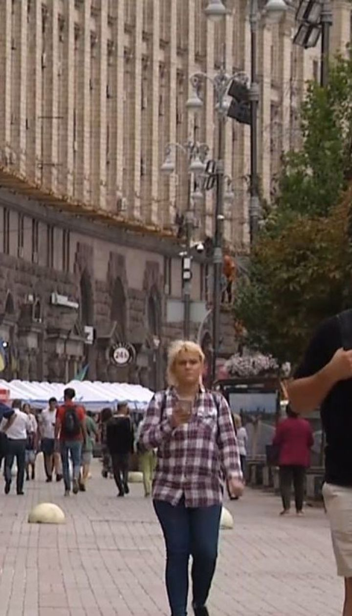 Марш с Ходой не пересекутся: стала известна программа торжественных мероприятий на День независимости