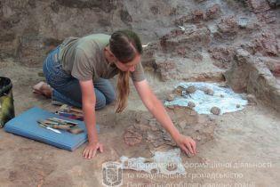 На Полтавщине нашли скифское золото