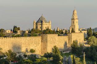 Археологи нашли в Иерусалиме следы вавилонского завоевания, описанного в Библии