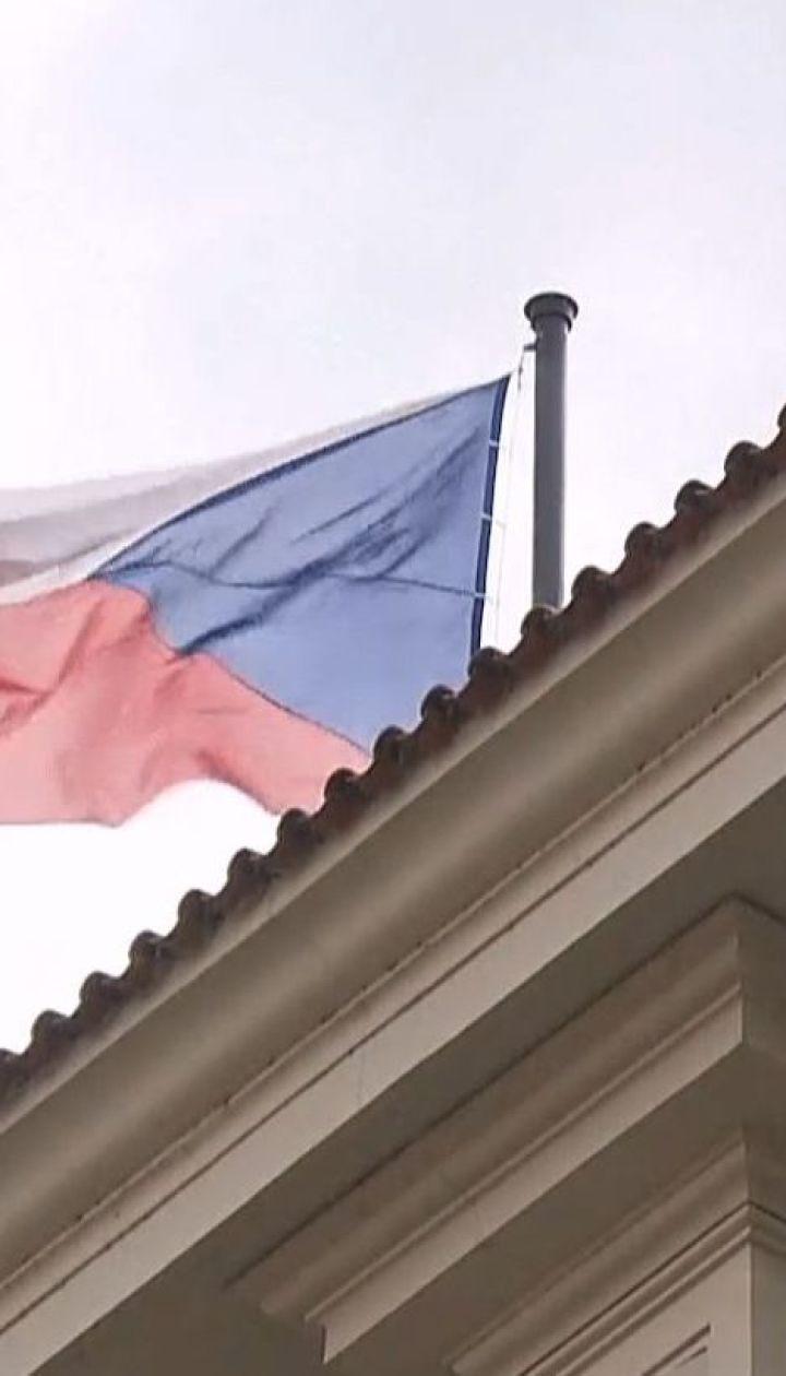 Російське ГРУ стоїть за кібератакою на МЗС Чехії - місцеві ЗМІ