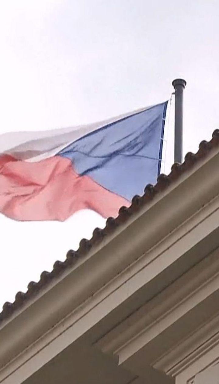 Российское ГРУ стоит за кибератакой на МИД Чехии - местные СМИ