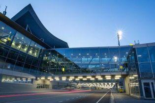 Пассажиропоток украинских аэропортов за семь месяцев 2019 года вырос на 19,9%