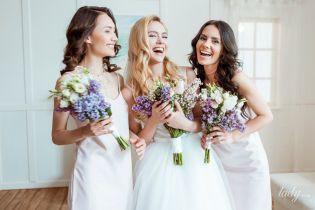 Чуже весілля: як самотнім пережити шлюбний сезон