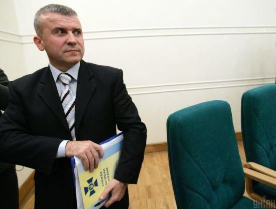 Окружний адмінсуд поновив на посаді люстрованого заступника Генпрокурора Голомшу