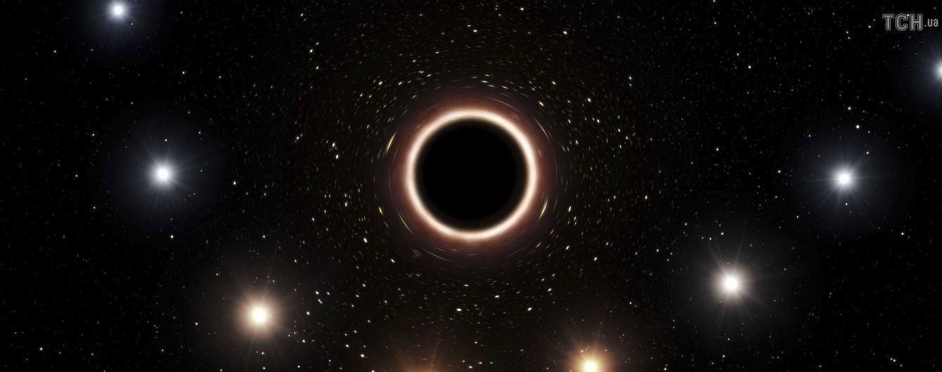 В 75 раз ярче обычного. Черная дыра в центре нашей галактики внезапно вспыхнула, и никто не знает почему