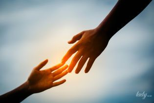 Как научиться просить и принимать помощь