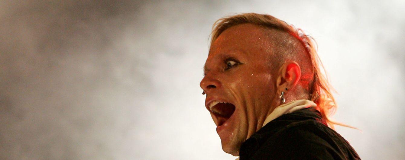 Після смерті соліст The Prodigy Флінт залишив багатомільйонні борги