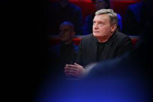 Заместителю министра Грымчаку и его шурину объявили о подозрениях. В чем обвиняют