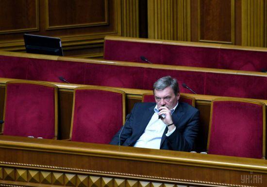 Генпрокурор та колега затриманого на хабарі Гримчака розповіли, в чому саме його підозрюють