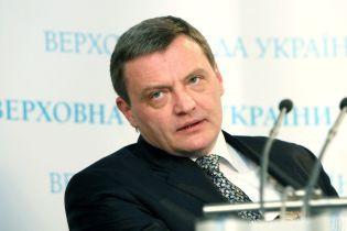 Апелляционный суд оставил Грымчака в СИЗО
