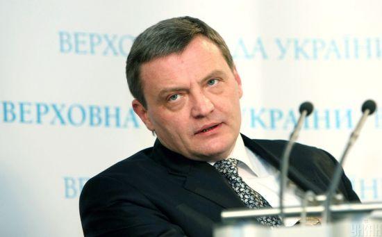 Ексзаступника міністра Гримчака вивезли із Чернігівського СІЗО
