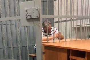 До 12 лет заключения. Подробности задержания за взятку в 1 млн долларов замминистра Грымчака и его шурина