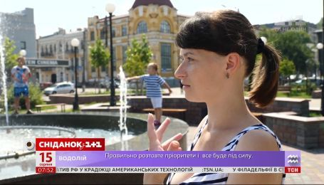 "Как много украинцев пережили травлю в школе - опрос ""Сніданку"""