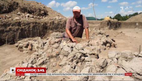 День археолога: як працюють шукачі слідів історії