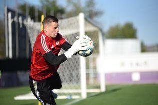 """Лунін зможе грати за нову команду у матчах проти """"Реала"""""""