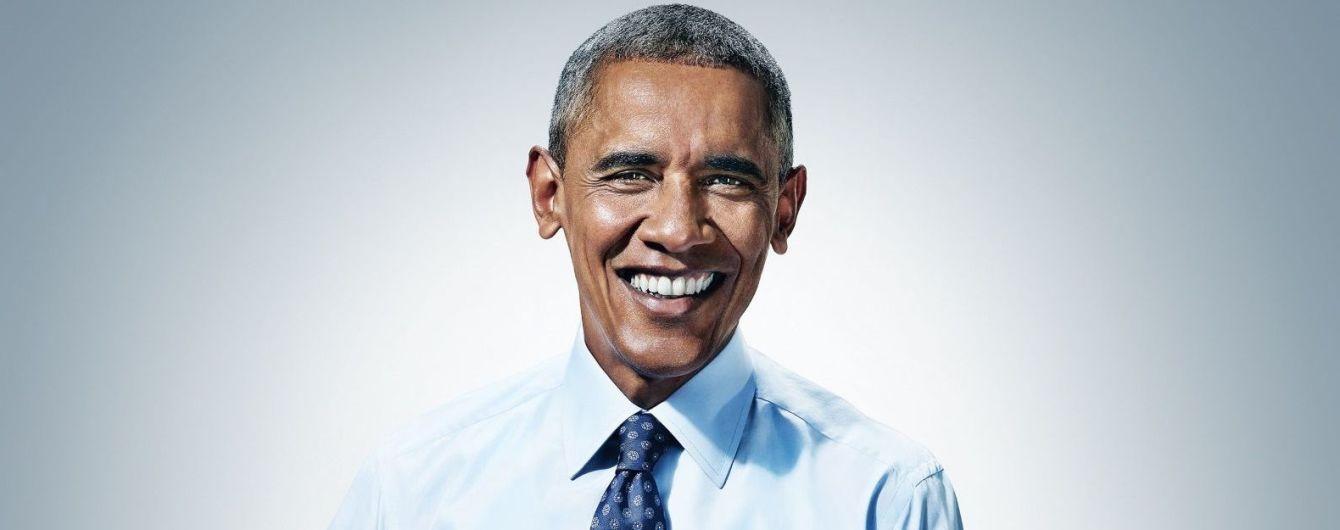 Барак Обама порадив найцікавіші книжки цього літа