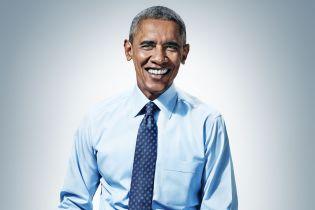 """Українською вийде книжка """"Думати, як Барак Обама"""" Деніала Сміта"""