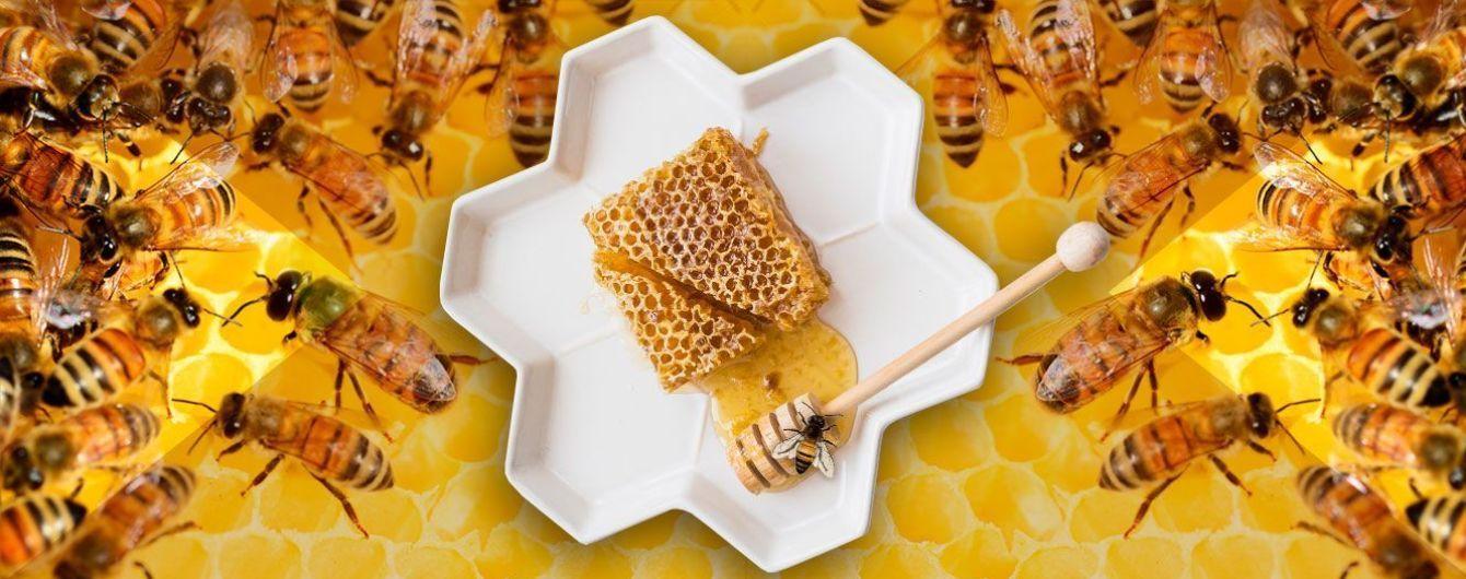 Чим корисний мед