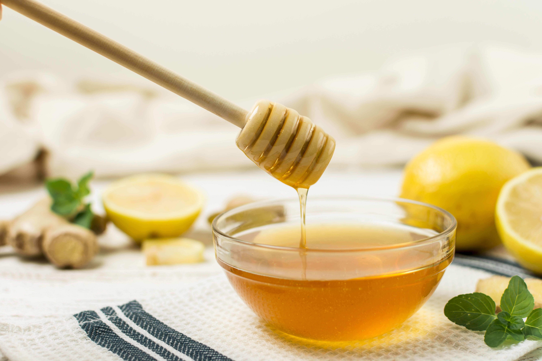 Мед, бджолиний мед