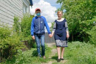Семья Нестерук вынуждена просить финансовой помощи на лечение сына Андрея и мамы Нины