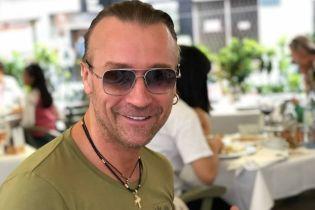 Австрийские каникулы: Олег Винник показал, чем полакомился в Вене