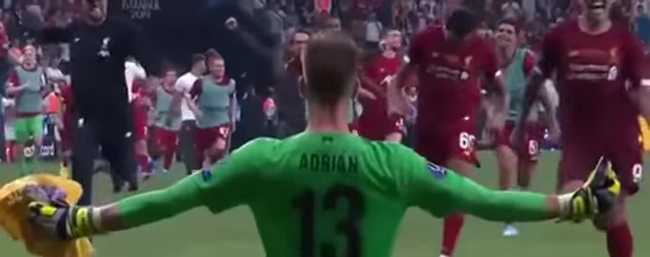 """Герой """"Ліверпуля"""" у Суперкубку УЄФА: Два тижні тому я навіть не знав, де гратиму"""