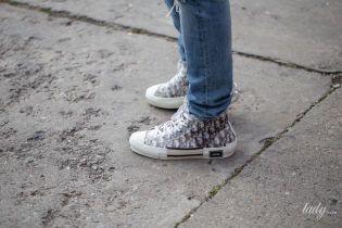 Кеди: 5 модних ідей
