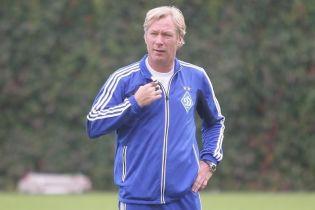 Михайличенко: В такой напряженной и интересной игре добиться положительного результата было очень важно