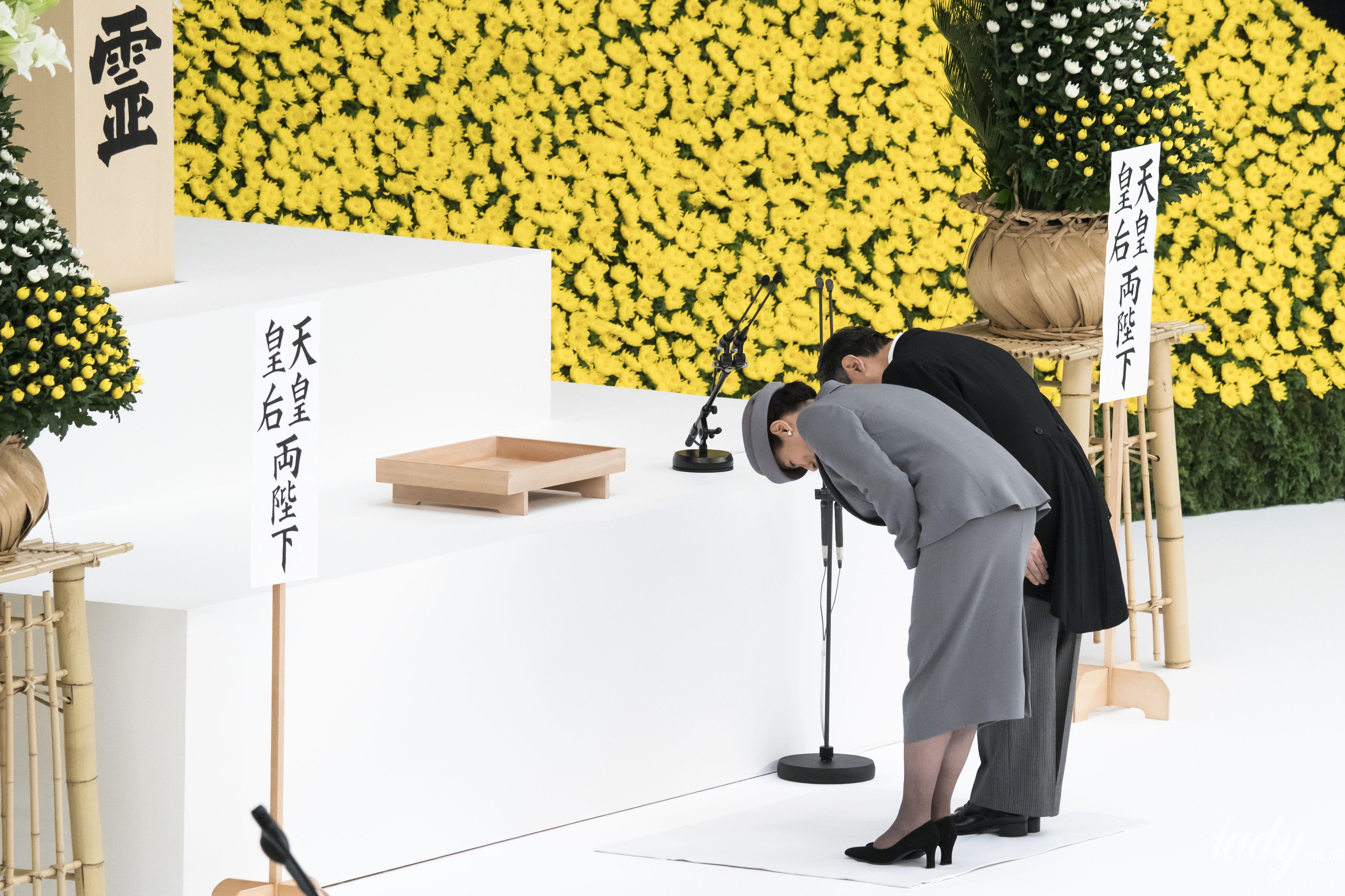 Император Японии Нарухито и императрица Масако_1