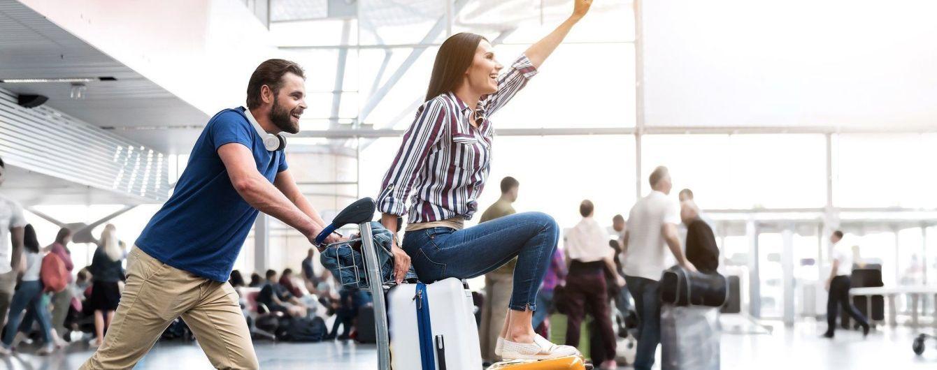 """""""Бориспіль"""" обслужив дев'ять мільйонів пасажирів 2019 року"""