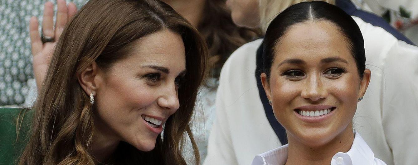 Из-за вражды с Меган Кейт резко изменила дату своего отпуска – СМИ