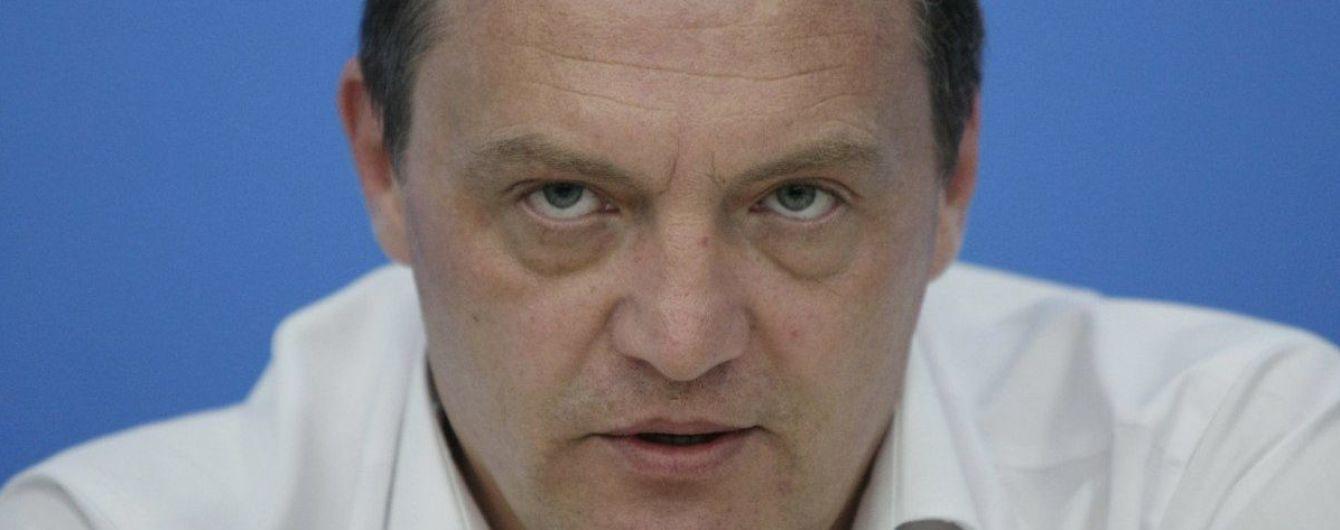 Другое отчество и место рождения: судья наошибалась в решении об аресте Грымчака и пошла исправляться