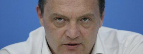 Інше по батькові та місце народження: суддя напомилялася у рішенні про арешт Гримчака та пішла виправлятися