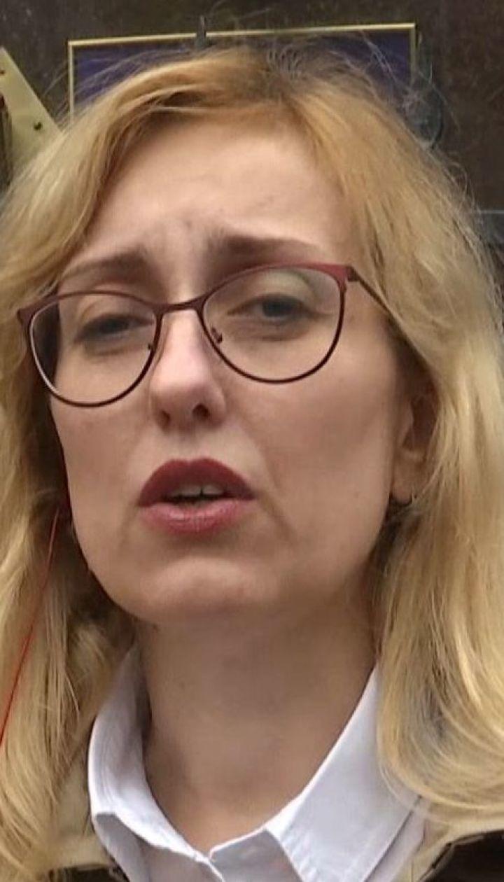 Это такое унижение: жена Грымчака рассказала о громком задержании мужа