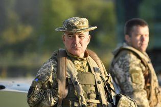 Форму українських військовослужбовців планують оновити у 2020 році