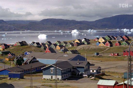 Трамп вирішив відкрити американське консульство у Гренландії