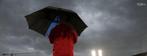 Местами дожди и опасные порывы ветра: погода на пятницу