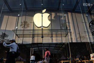 """""""Политика - это не ваше"""". Пристайко раскритиковал Apple за признание аннексированного Крыма частью РФ"""